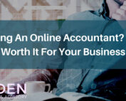 Hiring An Online Accountant Is It Worth It For Your Business