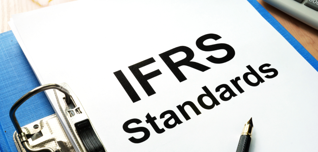 The Right Accounting Standard For Your Business ASPE VS. IRFS1 - Kinden CPA