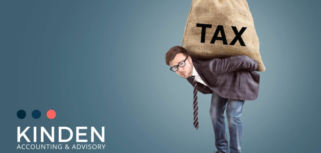 What Tax Deductions Are Applicable To You As A Small Business Owner In Canada - Kinden CPA